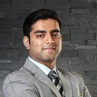 Avinash Shenoy