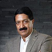Natesh Kumar M. R.