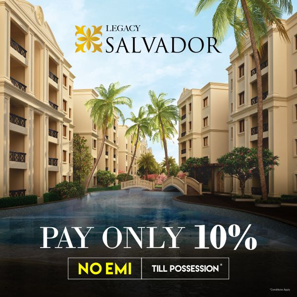Salvador Offer