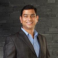 Sanjay Shenoy