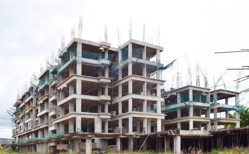 Project progress on January 2020