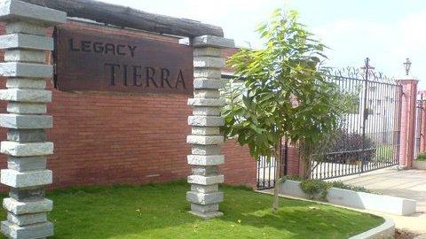 Legacy Tierra