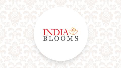 India Blooms